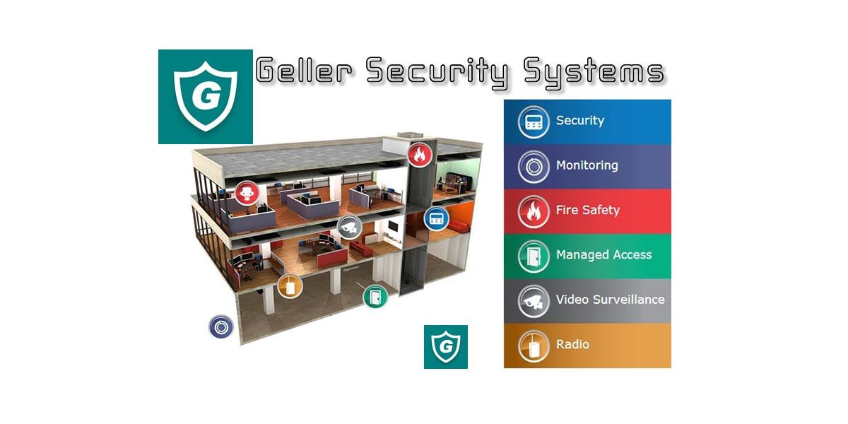 Geller Security Systems
